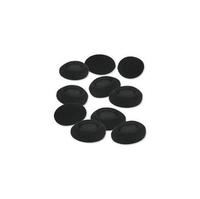 Olympus E0457601 Ohrhörer und Zubehör (Schwarz)