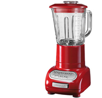 KitchenAid Artisan (Rot)