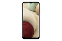 Samsung Galaxy A12 16,5 cm (6.5 Zoll) Dual-SIM 4G USB Typ-C 4 GB 64 GB 5000 mAh Schwarz (Schwarz)