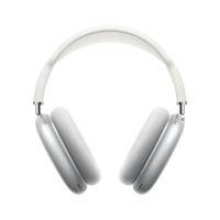 Apple AirPods Max Kopfhörer Kopfband Bluetooth Silber (Silber)