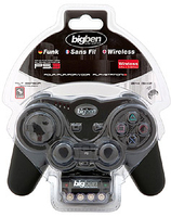 Bigben Interactive Wireless controller PC / Playstation 3