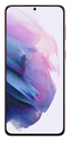 Samsung Galaxy S21+ 5G SM-G996B 17 cm (6.7 Zoll) Dual-SIM Android 11 USB Typ-C 8 GB 128 GB 4800 mAh Violett (Violett)