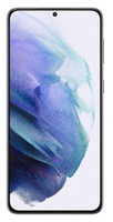 Samsung Galaxy S21+ 5G SM-G996B 17 cm (6.7 Zoll) Dual-SIM Android 11 USB Typ-C 8 GB 256 GB 4800 mAh Silber (Silber)