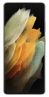 Samsung Galaxy S21 Ultra 5G SM-G998 17,3 cm (6.8 Zoll) Dual-SIM Android 11 USB Typ-C 12 GB 256 GB 5000 mAh Silber (Silber)