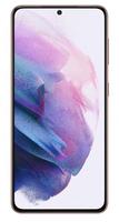 Samsung Galaxy S21 5G SM-G991B 15,8 cm (6.2 Zoll) Dual-SIM Android 11 USB Typ-C 8 GB 256 GB 4000 mAh Violett (Violett)