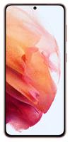 Samsung Galaxy S21 5G SM-G991B 15,8 cm (6.2 Zoll) Dual-SIM Android 11 USB Typ-C 8 GB 256 GB 4000 mAh Pink (Pink)