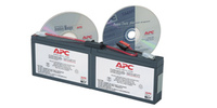 APC Replacement Battery Cartridge #18 Plombierte Bleisäure (VRLA) Wiederaufladbare Batterie