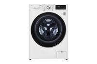 LG F6W105A Waschmaschine Freistehend Frontlader 10,5 kg 1600 RPM Weiß (Weiß)