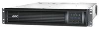 APC SMT2200RMI2U Unterbrechungsfreie Stromversorgung UPS (Schwarz)