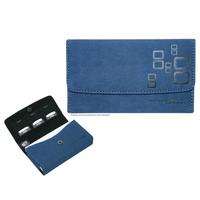 Mad Catz Microsuede Wallet (Blau)