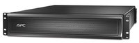 APC SMX120RMBP2U Unterbrechungsfreie Stromversorgung UPS (Schwarz)