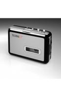 Technaxx DigiTape DT-01 (Schwarz, Silber)