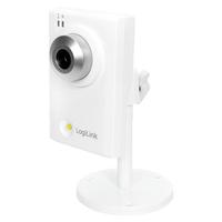 LogiLink WC0020 Webcam (Weiß)