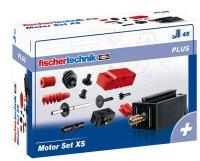 fischertechnik 505281 Spielzeug (Schwarz, Rot)