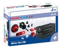 fischertechnik 505282 Spielzeug (Schwarz, Rot)