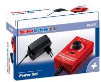 fischertechnik 505283 Spielzeug (Schwarz, Rot)