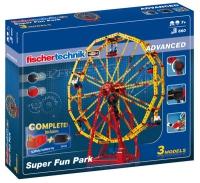 fischertechnik 508775 Spielzeug (Rot, Gelb)