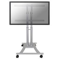 Newstar PLASMA-M1200 Flat panel Bodenhalter (Silber)