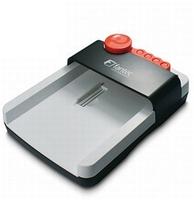 Fantec HDD Sneaker USB 3.0 Docking (Schwarz, Weiß)