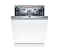 Bosch SMV6ECX51E Spülmaschine Voll integriert 13 Maßgedecke C