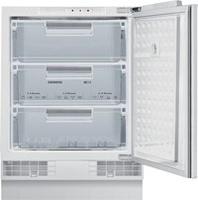 Siemens GU15DA55 Gefriermaschine (Weiß)