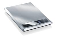 Severin KW3669 Küchen-/Diätwaagen (Silber)