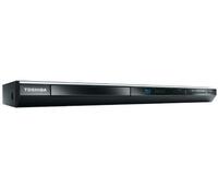 Toshiba BDX 3200 Blu-Ray Spieler (Schwarz)