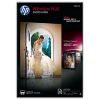 HP CR675A Fotopapier