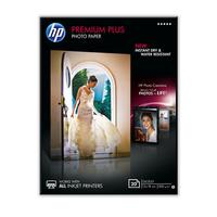 HP CR676A Fotopapier
