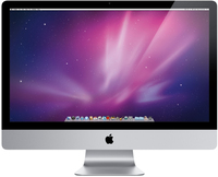"Apple iMac 27"" (Aluminium)"