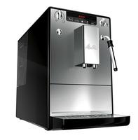 Melitta CAFFEO SOLO & milk (Silber)
