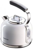 Kenwood SKM030 Wasserkocher (Grau, Silber, Weiß)