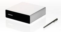 Freecom Quattro 3.0 3TB (Schwarz, Silber)