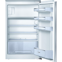 Bosch KIL18V51 Kombi-Kühlschrank (Weiß)
