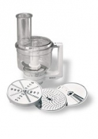 Bosch MUZ5MM1 Mixer / Küchenmaschinen Zubehör (Edelstahl)
