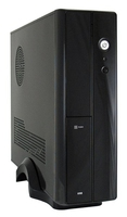 LC-Power LC-1400MI Computer-Gehäuse (Schwarz)