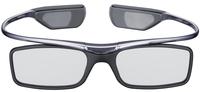 Samsung SSG-M3750CR stereoscopische 3D-brille/Fernglas (Grau)