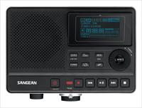 Sangean DAR-101 dictaphone