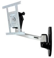 Ergotron LX HD Wall Mount Swing Arm (Aluminium)