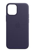 Apple MJYQ3ZM/A Handy-Schutzhülle 13,7 cm (5.4 Zoll) Hauthülle Violett (Violett)
