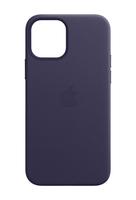 Apple MJYR3ZM/A Handy-Schutzhülle 15,5 cm (6.1 Zoll) Hauthülle Violett (Violett)