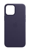 Apple MJYT3ZM/A Handy-Schutzhülle 17 cm (6.7 Zoll) Hauthülle Violett (Violett)