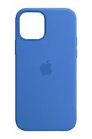 Apple MJYY3ZM/A Handy-Schutzhülle 15,5 cm (6.1 Zoll) Hauthülle Blau (Blau)