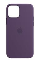 Apple MK033ZM/A Handy-Schutzhülle 15,5 cm (6.1 Zoll) Hauthülle Violett (Violett)