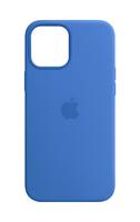 Apple MK043ZM/A Handy-Schutzhülle 17 cm (6.7 Zoll) Hauthülle Blau (Blau)