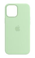 Apple MK053ZM/A Handy-Schutzhülle 17 cm (6.7 Zoll) Hauthülle Grün (Grün)