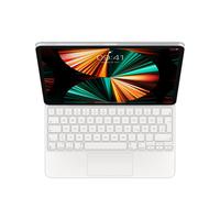 Apple MJQL3D/A Tastatur für Mobilgeräte Weiß QWERTZ Deutsch (Weiß)