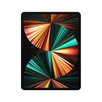 Apple iPad Pro 5G TD-LTE & FDD-LTE 2048 GB 32,8 cm (12.9 Zoll) Apple M 16 GB Wi-Fi 6 (802.11ax) iPadOS 14 Silber (Silber)