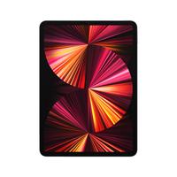 Apple iPad Pro 1024 GB 27,9 cm (11 Zoll) Apple M 16 GB Wi-Fi 6 (802.11ax) iPadOS 14 Grau (Grau)