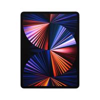 Apple iPad Pro 1024 GB 32,8 cm (12.9 Zoll) Apple M 16 GB Wi-Fi 6 (802.11ax) iPadOS 14 Grau (Grau)
